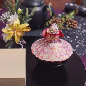 華姫茶わんカップカバー
