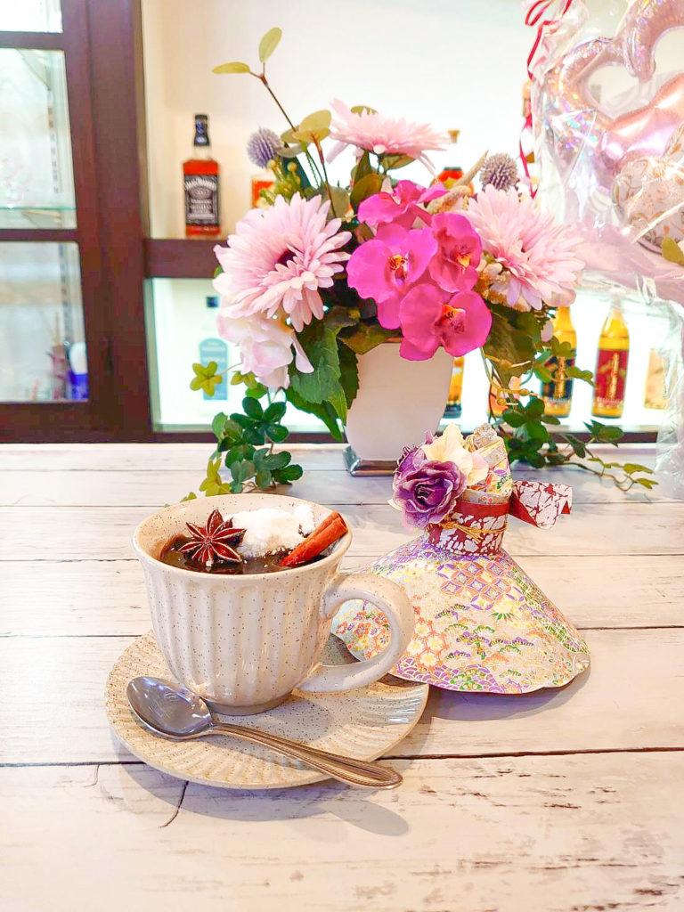 Atelier cafe M